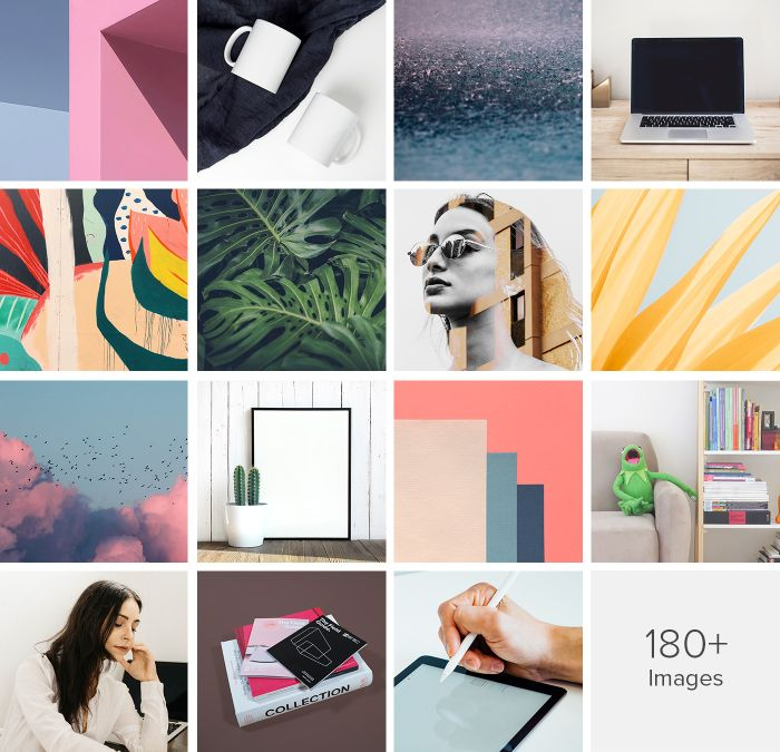 More than 185 lovingly curated and free-to-use images