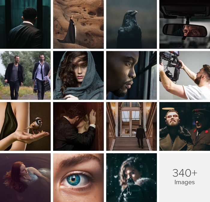 More than 340 lovingly curated and free-to-use images