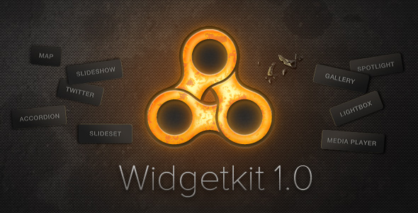 Widgetkit 1.0 – New memberships and a free version