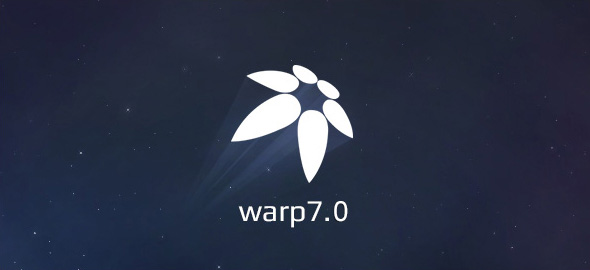 Warp 7 - Engage! – The latest generation of our theme framework