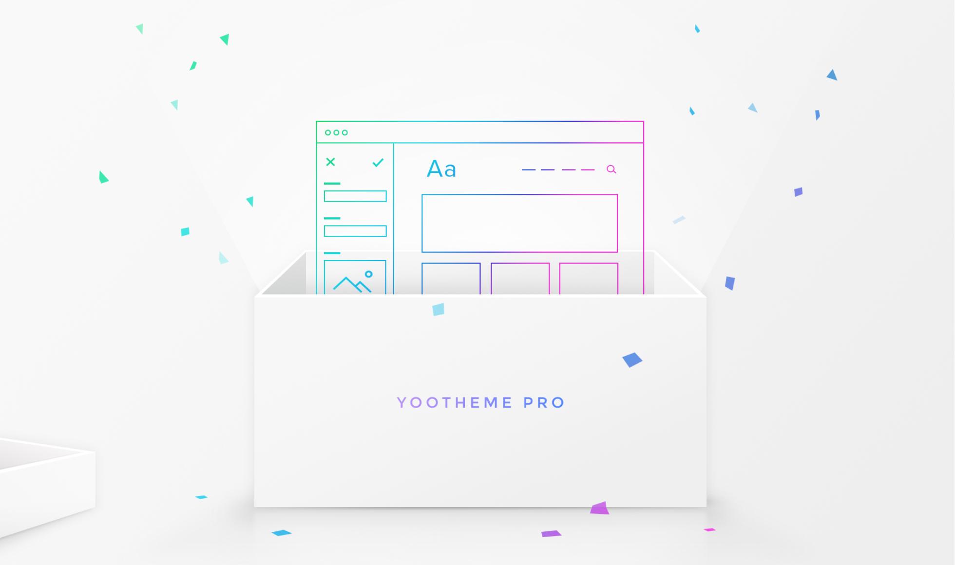 YOOtheme Pro Website Builder – Create websites in no time