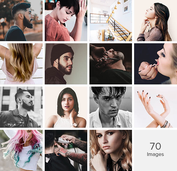 70 lovingly curated and free-to-use images