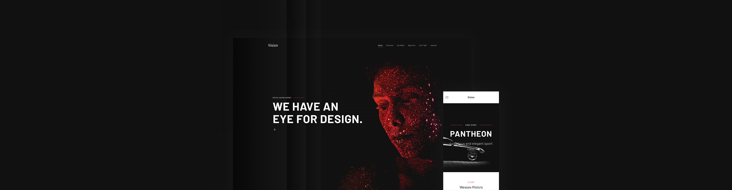 Vision Theme for YOOtheme Pro - YOOtheme