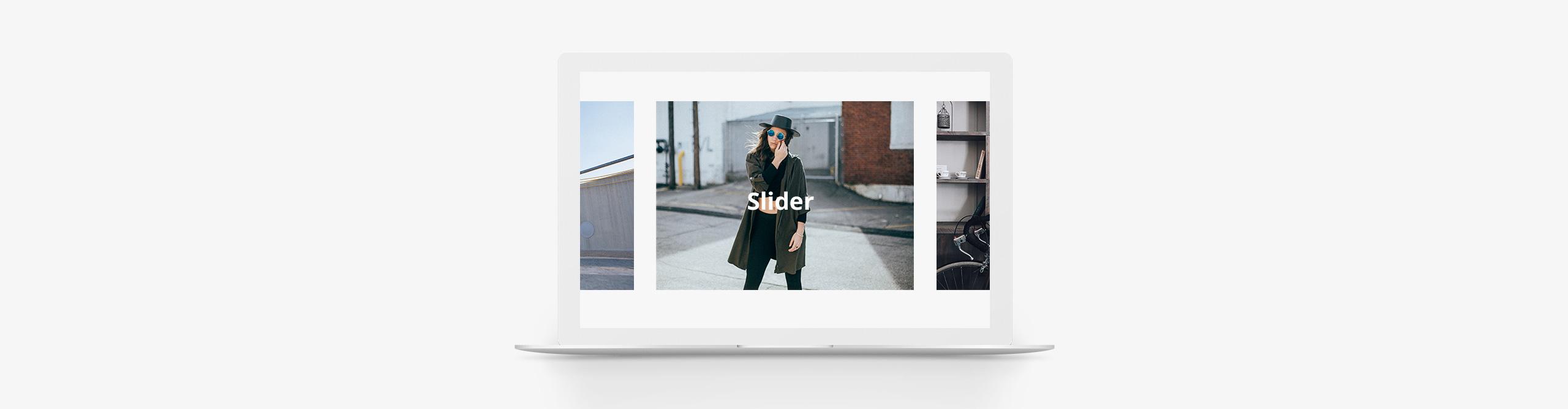 YOOtheme Pro 1 11 – Introducing a new Slider element - YOOtheme