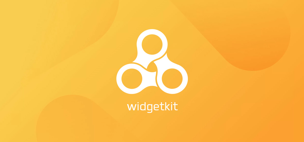 Widgetkit by YOOtheme - Powerful widgets to boost your website